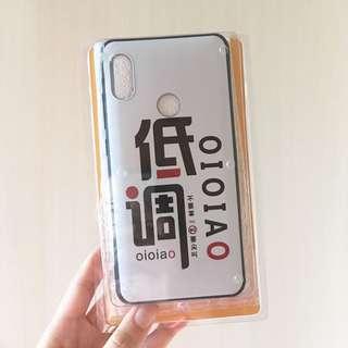 [包郵]小米 Xiaomi 紅米Note5 hongmi 手機殼 軟殼 包四邊