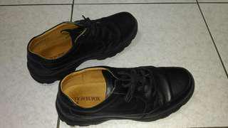 🚚 旅狐 紳士皮鞋