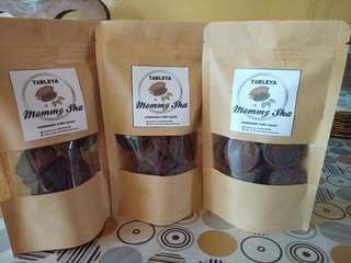 Cacao dark chocolate