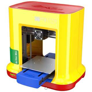 *New* 3D printer XYZ Da Vinci Mini Maker Brand new in box