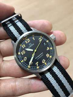 Price Reduced! (Rare & Cheap!) Omega Dynamic Automatic