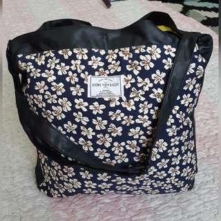 BROWN BAGGER BAG