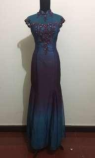 Gown pesta 💗