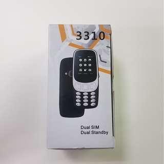 Nokia 3310 (clone)