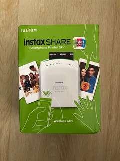 Instax share printer SP-1