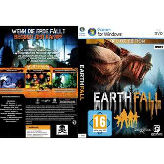 (PC) Earthfall