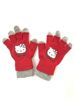 🆓Postage* H&M Hello Kitty Kids Gloves #July70