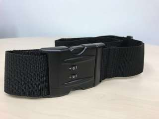 🆓Postage* Travel Luggage Straps Belt #July70
