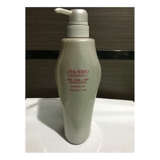 Shiseido Shampoo Thinning Hair 500ml