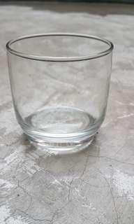 Glasses (6 pieces)