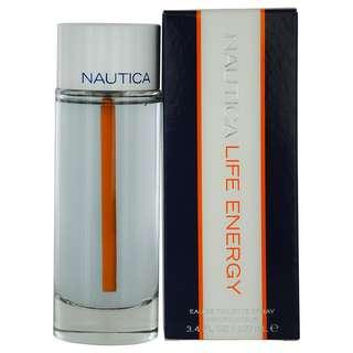 Nautica Life Energy EDT 100ml for men