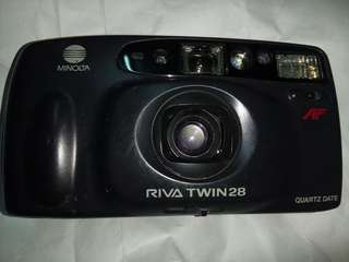 M牌底片相機,底片相機,底片機,古董相機,相機,攝影機~M牌底片相機(功能正常)