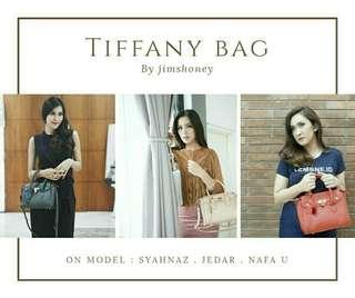 Jims Honey Tiffany Bag