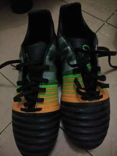 Soccer shoes Adidas Nitro Charge 3.0