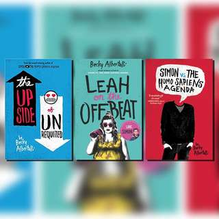 Becky Albertalli Ebook