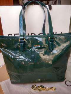 Sambonia Handbag