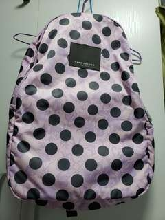 Marc By Marc Jacobs Backpack (Japan)