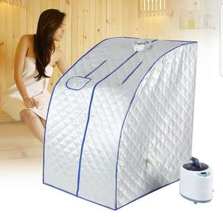 HOME SPA SAUNA