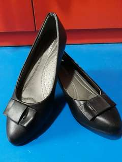 Bandolino Black Shoes