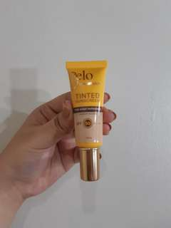 Belo Tinted Sunscreen