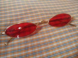 Retro Sunnies (metal frame)