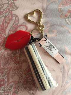 Victoria Secret Keychain