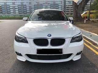 BMW 525xl