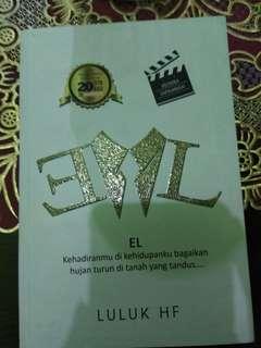 novel el karya luluk HF