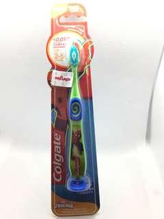 Spiderman Colgate Toothbrush 2-5y