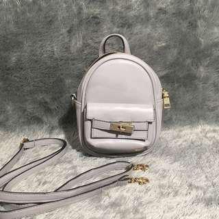 Enji Palomino Backpack Mini Ransel Tas Kecil