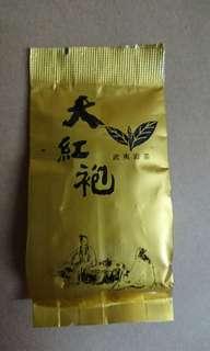大紅袍武夷岩茶(小包,10g)