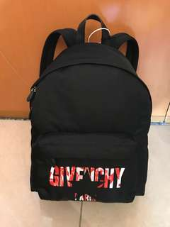 Givenchy Backpack 背囊背包