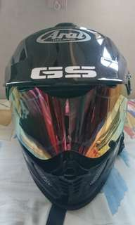 Arai Tour Cross X3