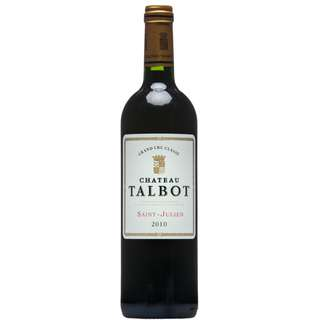 Talbot Saint-Julien 2010
