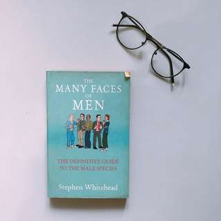 The Many Faces of Men