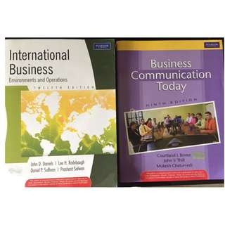 Management and Technology books