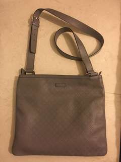 Gucci Messenger Bag 斜咩袋 男 女 99%new
