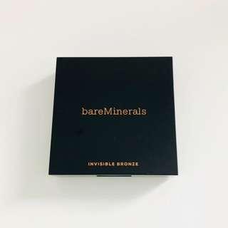 Pre-loved - bareMinerals Invisible Bronze Powder Bronzer