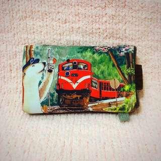 🚚 手機套 袋子 收納 小物 磁扣