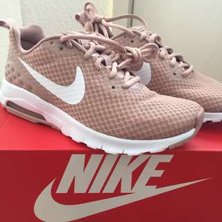 NEW! Nike Airmax Motion