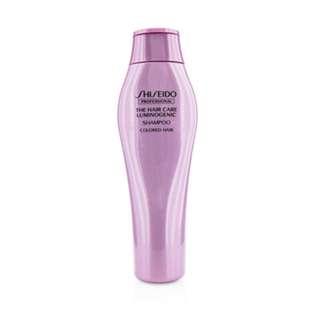 Shiseido Professional Luminogenic Shampoo Colored Hair 250ml