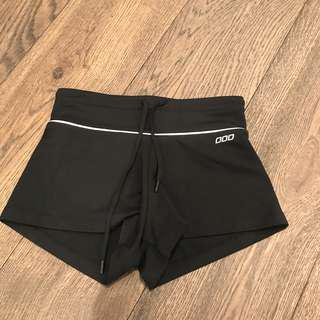 Lorna Jane kick shorts