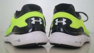 Under Armour Women's Micro G