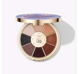Tarte limited-edition Rainforest of the Sea™ eyeshadow palette vol. II