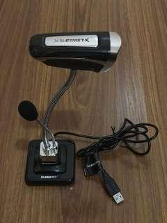 Webcam set