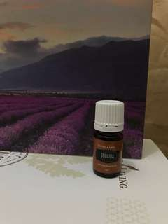 Essential OiL youngLiving