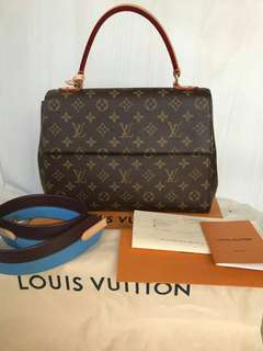 LV clunny MM'17