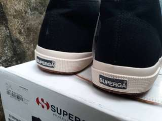 Superga Cotu mid classic