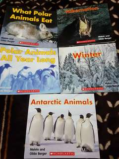 (BUNDLE) Children's Book Bundle #1