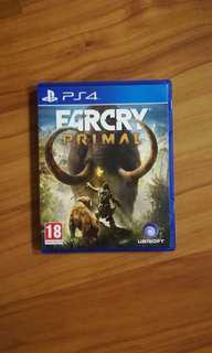 Batman Prima Far Cry PS4 Game